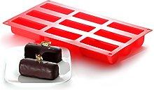 YOKO DESIGN - 1256 - Stampo in Silicone/Platino