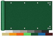 Yoosing Recinzione Copertura per Balcone 55x700cm,