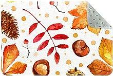 Your fall - Tappeto da cucina per interni e