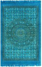 YOUTHUP Tappeto Kilim in Cotone 160x230 cm con