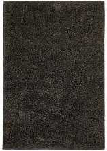 YOUTHUP Tappeto Shaggy a Pelo Lungo 80x150 cm