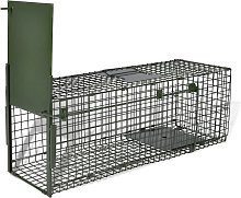 YOUTHUP Trappola per Animali Vivi con 1 Porta