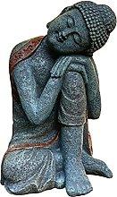 YQLKD Ornamento di Statuastatuette di Ornamento di