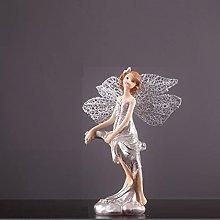 YQLKD Scultura Decorativascultura di Figurine di
