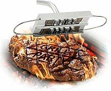 YUEWO Stampo Ferro da Marchio per BBQ Barbecue