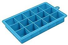 YukeShop - Stampo per cubetti di ghiaccio, per