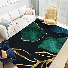 YuYiY - Tappeto moderno per soggiorno, divano