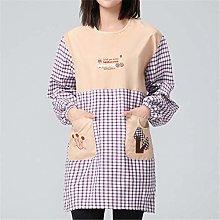 YXDZ Maniche Lunghe di Cotone Coreano Moda Maniche