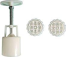 Yxinghai - Stampo a forma di fiore, a forma di
