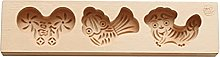 Yxinghai, stampo per torta di miele o biscotti,