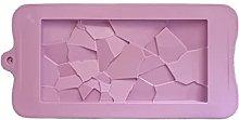 Yyqx - Stampo per torta in silicone a forma di