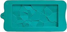 Yyqx Stampo per torta in silicone per cioccolatini