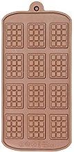 Yyqx Teglia per torta di cioccolato stampo in