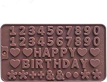 Yyqx Teglia per torta in silicone per decorare