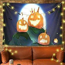 YYRAIN Regalo di Festa di Halloween Arazzo