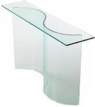 Z-14 - Consolle Luxury vetro temperato