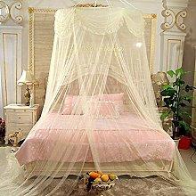 Zanzariere Grande princess dome zanzare letto