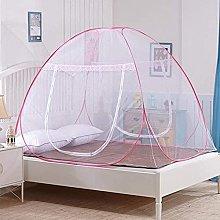 Zanzariere Pop-up Mosquito Tenda letto Tenda,