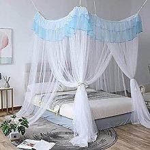 Zanzariere Tende da letto Tende a baldacchino