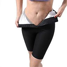 ZCJUX. Body Shaper Pants Sauna Shapers Skill Sweat