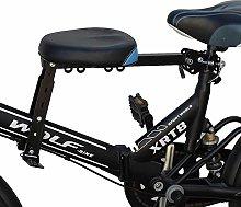 ZCXBHD Bicicletta Seggiolino per Bambini Marsupio