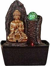 Zen Light – Fontana da interno Buddha Haka –