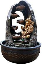 Zen Light SCFR1798 - Fontana da Interno con Pompa