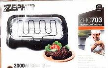 Zephir ZHC703 Bistecchiera Grill 2000W