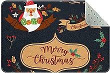 Zerbini per porte e decorazioni natalizie,