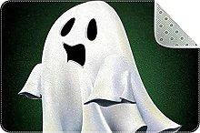Zerbino con fantasma, antiscivolo, lavabile in