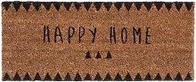 Zerbino Happy Home 25x55 cm