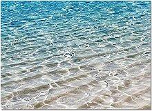 Zerbino Tappeti Da Spiaggia Per Soggiorno Casa