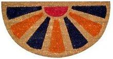 Zerbino tappeto in cocco 75x40cm
