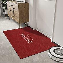 Zerbino tappeto porta d'ingresso tappetino