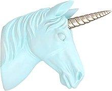 ZGPTX Grande Statua di Cavallo 3D Scultura Decor