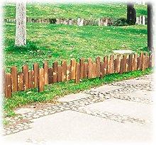 ZHANWEI Recinzione Giardino Picket Fencing,