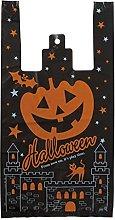ZHINTE Halloween Decorazioni Sacchetto Regalo di