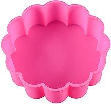 zis Bakeware rotondo in silicone in silicone in