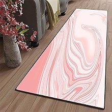 ZJXSNEH Zazzino della tappetino da cucina Zerbino