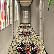 Zqcay Diamond Pearl 3D Floor Lobby Ufficio