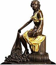ZQQQC Soprammobili Sculture Statue Soprammobile