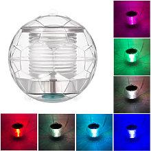 Zqyrlar - 1pcs luci solari impermeabili per