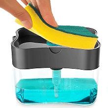Zqyrlar - Dispenser di sapone da cucina dal design