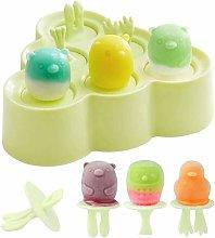 Zqyrlar - Stampo per gelato, stampo in silicone