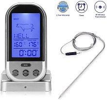 Zqyrlar - Termometro per carne: termometro per