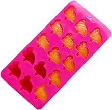 Zqyrlar - Vassoio per cubetti di ghiaccio con