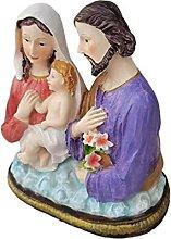 ZSQZJJ Ornamento per la scrivania di casa Statua
