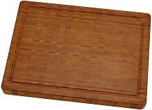 Zwilling-Tagliere in bamboo grande