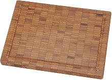 Zwilling-Tagliere in bamboo piccolo
