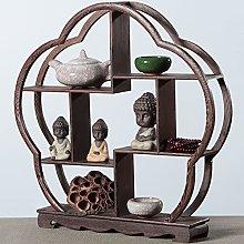 ZWJABYY Artigianato Antichi Cinese Teiera